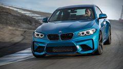 BMW M2 Coupé: prova in pista all'Hungaroring. Guarda il video. - Immagine: 7