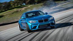 BMW M2 Coupé: prova in pista all'Hungaroring. Guarda il video. - Immagine: 11