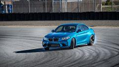 BMW M2 Coupé: prova in pista all'Hungaroring. Guarda il video. - Immagine: 12