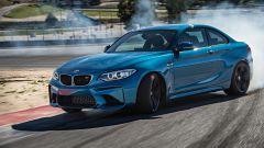 BMW M2 Coupé: prova in pista all'Hungaroring. Guarda il video. - Immagine: 13