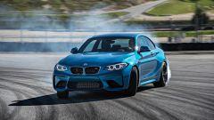BMW M2 Coupé: prova in pista all'Hungaroring. Guarda il video. - Immagine: 4