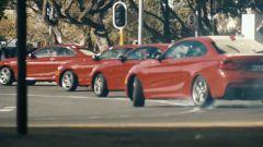 BMW M235i, The Epic Driftmob - Immagine: 32