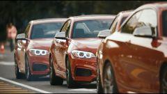 BMW M235i, The Epic Driftmob - Immagine: 35