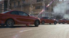 BMW M235i, The Epic Driftmob - Immagine: 4