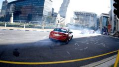 BMW M235i, The Epic Driftmob - Immagine: 14