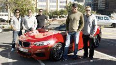 BMW M235i, The Epic Driftmob - Immagine: 15