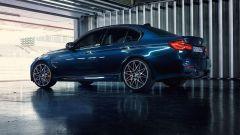 BMW M3 2017: DEBUTTA IL RESTYLING - Immagine: 4
