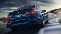 BMW M3 2017: DEBUTTA IL RESTYLING - Immagine: 2
