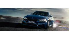 BMW M3 2017: DEBUTTA IL RESTYLING - Immagine: 1