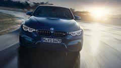 BMW M3 2017: DEBUTTA IL RESTYLING - Immagine: 5
