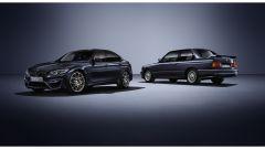 BMW M3 30 Jahre M3: 500 pezzi per celebrare il compleanno - Immagine: 6