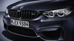 BMW M3 30 Jahre M3: 500 pezzi per celebrare il compleanno - Immagine: 12
