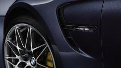 BMW M3 30 Years M3 con Cerchi M da 20 pollici 666 M