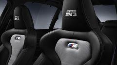 BMW M3 30 Years M3 con sedili sportivi M
