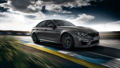 BMW M3 CS: la più potente di sempre - Immagine: 1