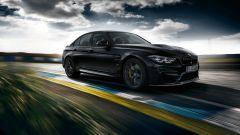 BMW M3 CS: la più potente di sempre - Immagine: 5