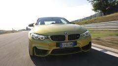 BMW M3 e M4 2014 - Immagine: 32
