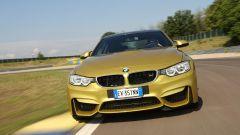 BMW M3 e M4 2014 - Immagine: 33