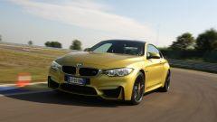 BMW M3 e M4 2014 - Immagine: 35