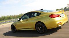 BMW M3 e M4 2014 - Immagine: 37
