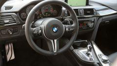 BMW M3 e M4 2014 - Immagine: 49