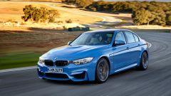 BMW M3 e M4 2014 - Immagine: 15
