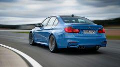 BMW M3 e M4 2014 - Immagine: 14