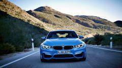 BMW M3 e M4 2014 - Immagine: 13