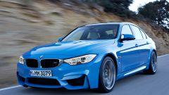 BMW M3 e M4 2014 - Immagine: 18
