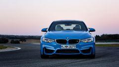 BMW M3 e M4 2014 - Immagine: 19