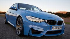 BMW M3 e M4 2014 - Immagine: 17