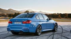 BMW M3 e M4 2014 - Immagine: 16