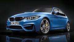 BMW M3 e M4 2014 - Immagine: 20