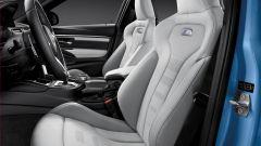 BMW M3 e M4 2014 - Immagine: 25