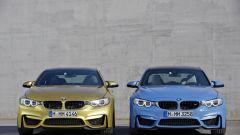 BMW M3 e M4 2014 - Immagine: 8