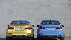 BMW M3 e M4 2014 - Immagine: 7