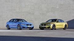 BMW M3 e M4 2014 - Immagine: 6