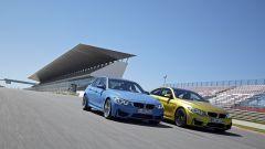 BMW M3 e M4 2014 - Immagine: 4