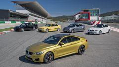 BMW M3 e M4 2014 - Immagine: 5