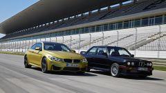 BMW M3 e M4 2014 - Immagine: 10