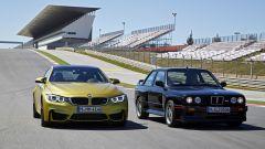 BMW M3 e M4 2014 - Immagine: 11