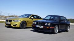 BMW M3 e M4 2014 - Immagine: 12
