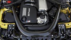 BMW M3 e M4 2014 - Immagine: 53