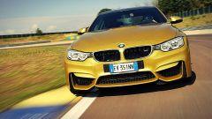 BMW M3 e M4 2014 - Immagine: 3