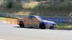 BMW M3 e M4: avranno trazione posteriore o integrale