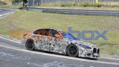 BMW M3 e M4: in arrivo le sportive tedesche