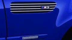 BMW M3 E46: le branchie sui parafanghi