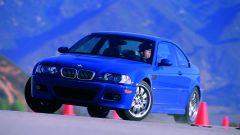 BMW M3 E46: un test di handling della sportiva tedesca