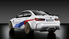 Nuova BMW M3 Performance Parts, ancora più cattiva [VIDEO] - Immagine: 5