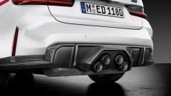 Nuova BMW M3 Performance Parts, ancora più cattiva [VIDEO] - Immagine: 6